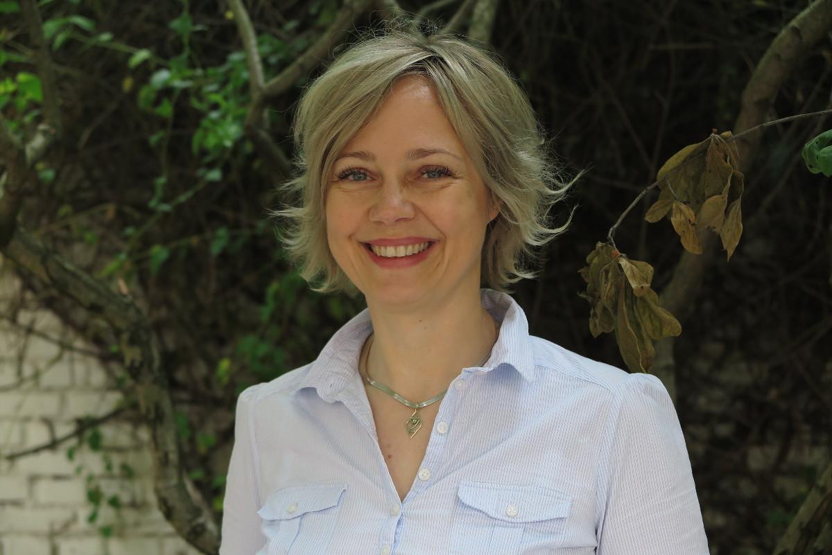 Andrea Dodenhöft-Neukam