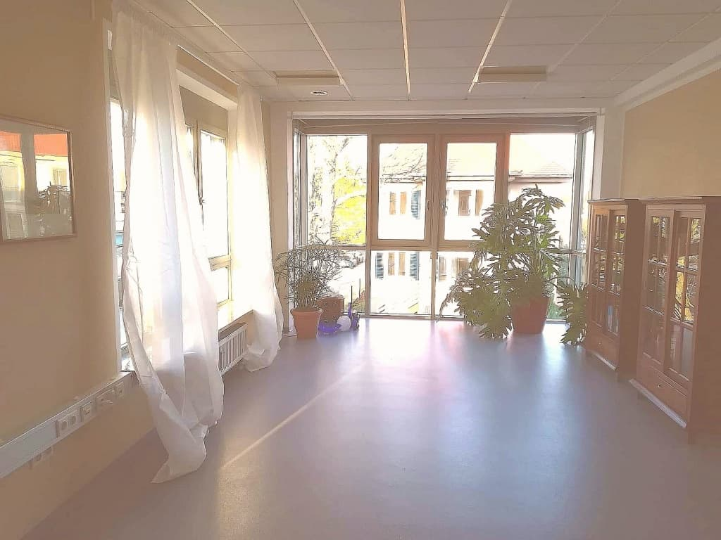 Seminarraum mieten in Neuendettelsau