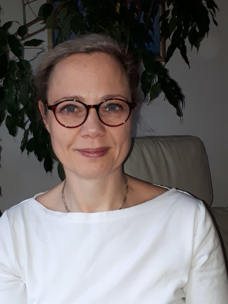 Andrea Dodenhöft-Neukam Osteopathin aus Leidenschaft